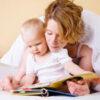 Čas pro seznámení dítěte s knihou je již okolo šestého měsíce života