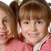 Vitamíny a minerály pro správný růst a vývoj dítěte