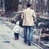 Prožívání období batolete otcem