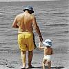 Otcovská pomoc při výchově