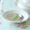 Čočková polévka pro štěstí