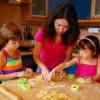 Zapojte do pečení i děti
