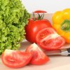 Barevnost zeleniny