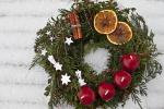 zpravy akce  : adventnivenec vanoce1 Vánoce v Prokopské štole