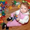 Děti a mateřská centra