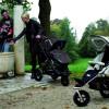 Kočárky pro moderní a aktivní rodiče