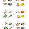 5 aktivit pro děti: Jídlo
