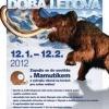 Giganti – Doba ledová – výstava pro děti i dospělé