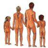 Nahota, děti a my