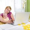 Diskuzní fóra pro maminky