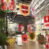 Největší galerie znaků měst a obcí vyrobených z odpadových materiálů