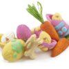 LUSH Velikonoční produkty
