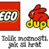 """Soutěžte s LEGO® DUPLO® a získejte """"Cirkus na cestách"""""""