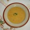 Fazolová polévka s cizrnou