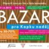 Bazar pro Kapku naděje