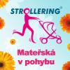 Víte co je strollering?