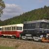 Oslavy 15 let Železničního muzea Zlonice