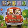 Na cestách – leporelo pro děti