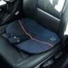 Bezpečná, pohodlná a klidná jízda těhotných žen na předních i zadních sedadlech automobilu