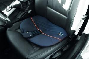 06_besafe pregnant izi fix_sedadlo auta