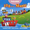 První počítání 123… Start!