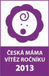 ceska mama 2013
