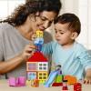 Nové stavebnice LEGO DUPLO vtáhnou malé stavitele do hry – tvořivé a vzrušující