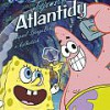 SpongeBob – Tajemství Atlantidy