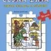 Lidová říkadla a písničky s puzzle – Česká zima – Josef Lada